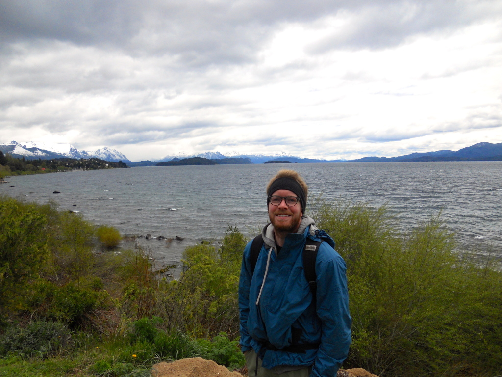 Last day in Bariloche