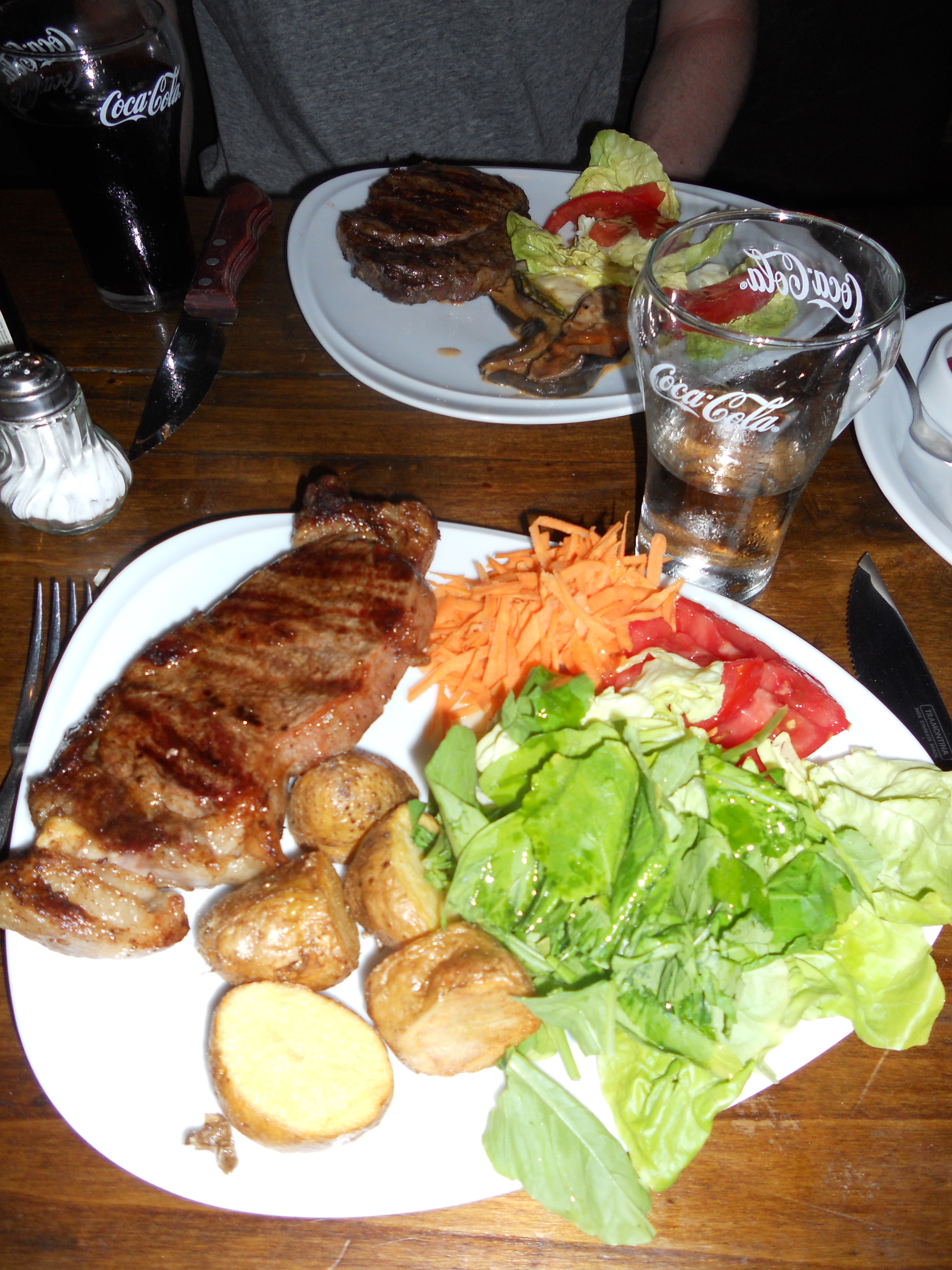 Buenos aires food for Argentine cuisine culture